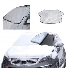 Арт.0008-0001 Авто Никидка от наледи на лобовое стекло, размер S(90х142см), шт